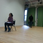 Black Revolutionary Theatre Workshop Mieko Gavia Kevin Green