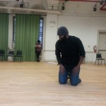 Black Revolutionary Theatre Workshop Kevin Green