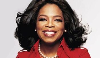 BRTW salutes Oprah Winfrey