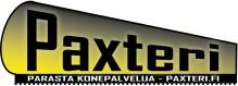 paxteri logo
