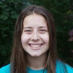 Abby Reifsneider: Counselor