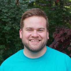 Jon Sauder: Discipleship Crew Director