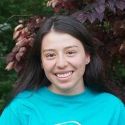 Keren Morales: Counselor