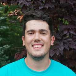 Seth Stoltzfus: Counselor
