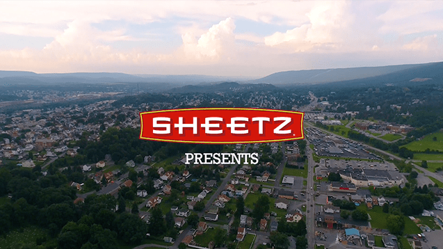 Video Production for Sheetz corporate video