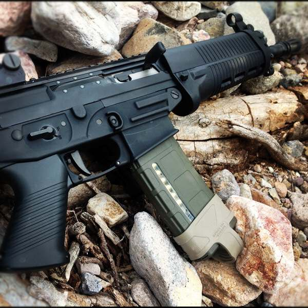 SIG 556 Photo Review