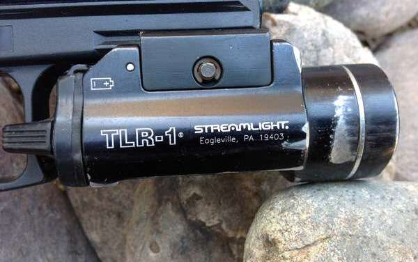 Streamlight TLR-1 Review
