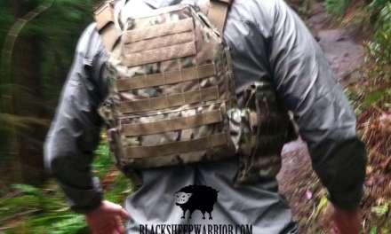 Tactical Tailor Fight Light Plate Carrier System Review Part 1