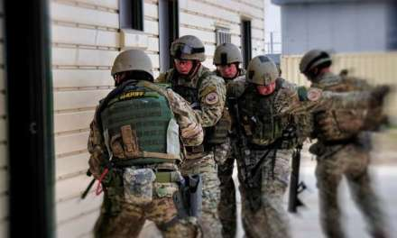 Active Shooter Tactical Training by (ALERRT)