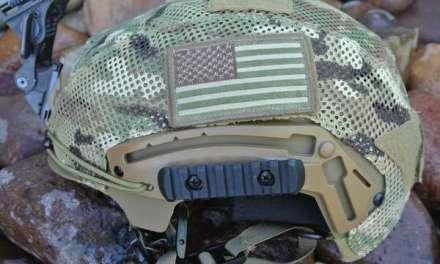 Team Wendy EXFIL CARBON Bump Helmet Review