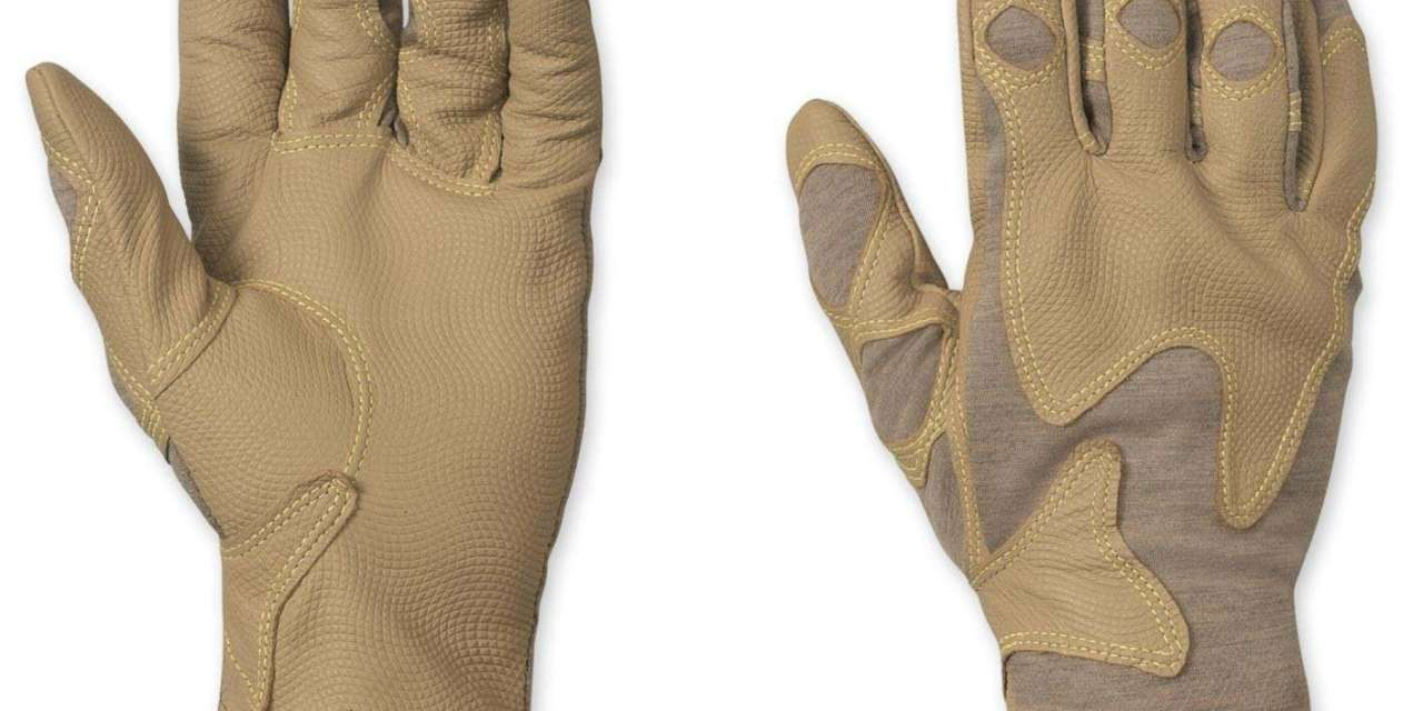 Outdoor Research Overlord Short Gloves Review