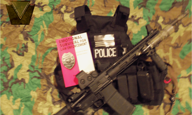 Emotional Survival for Law Enforcement – Book Review