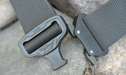Snake Eater Tactical Cobra Rigger Belt Review