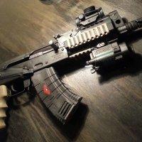 Mini-Draco AK-47 Pistol Review