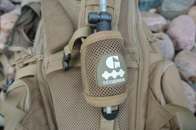 GEIGERRIG Tactical 1600 Review