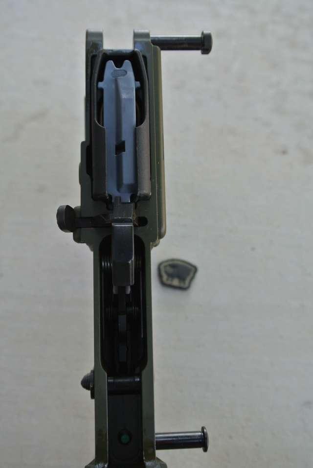 Magpul PMAG 40 Gen M3