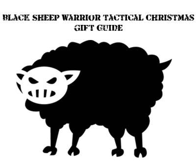 2013 Tactical Christmas Gift Guide