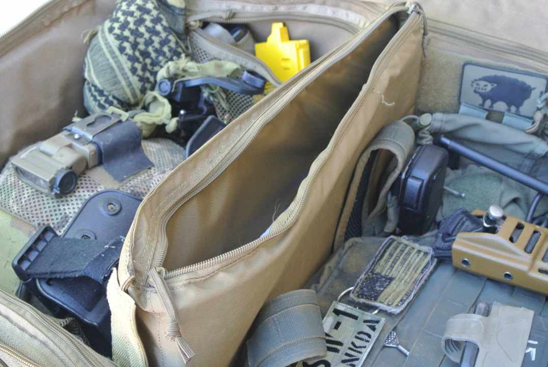 LBT Medium Deployment Bag Review