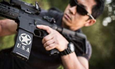 Black Sheep Warrior Invasion Star PMAG by TracerX