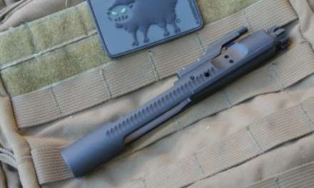 Fathom Arms Mil-Spec Full Auto Bolt & Carrier Group Review