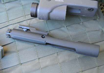 Fathom Arms BCG Review