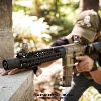 FERFRANS CRD Modular Muzzle Brake Review