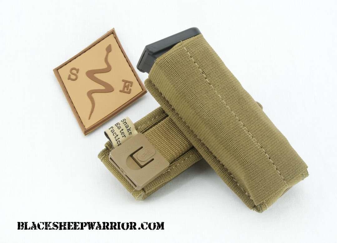 Pistol Burros are also available! Photo Credit: Blacksheepwarrior.com
