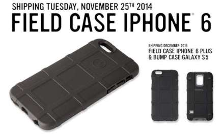 Magpul Announces the iPhone 6 Field Case