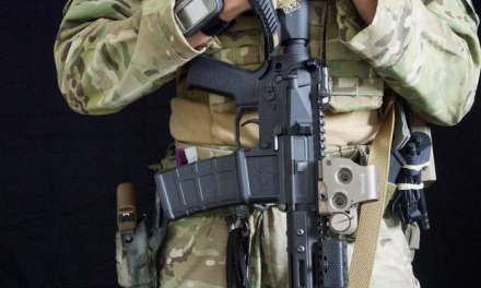 San Tan Tactical STT-15 Review