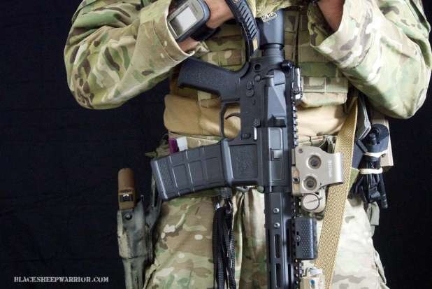 Photo Credit: Blacksheepwarrior.com