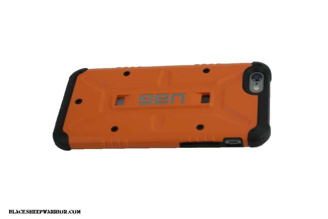 UAG iPhone 6 Case Review 7
