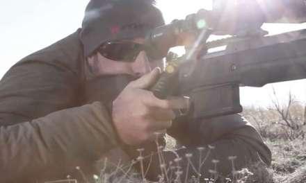 """Magpul """"Precision Hunter"""" Hunter 700 Stock"""