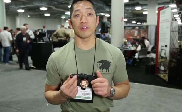 Chris Tran and Reign Precision Video Interviews From Shot Show!