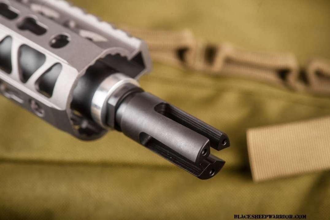 White Sound Defense FOSSA-556 Review