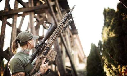 Girls and Guns – TracerX Photography