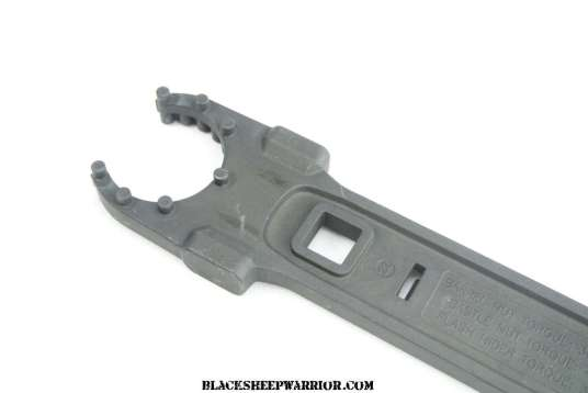 Magpul Barrel Nut Wrench