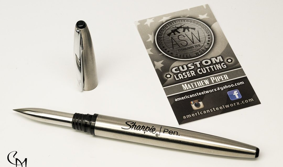 American Steel Worx Just A Marker Review