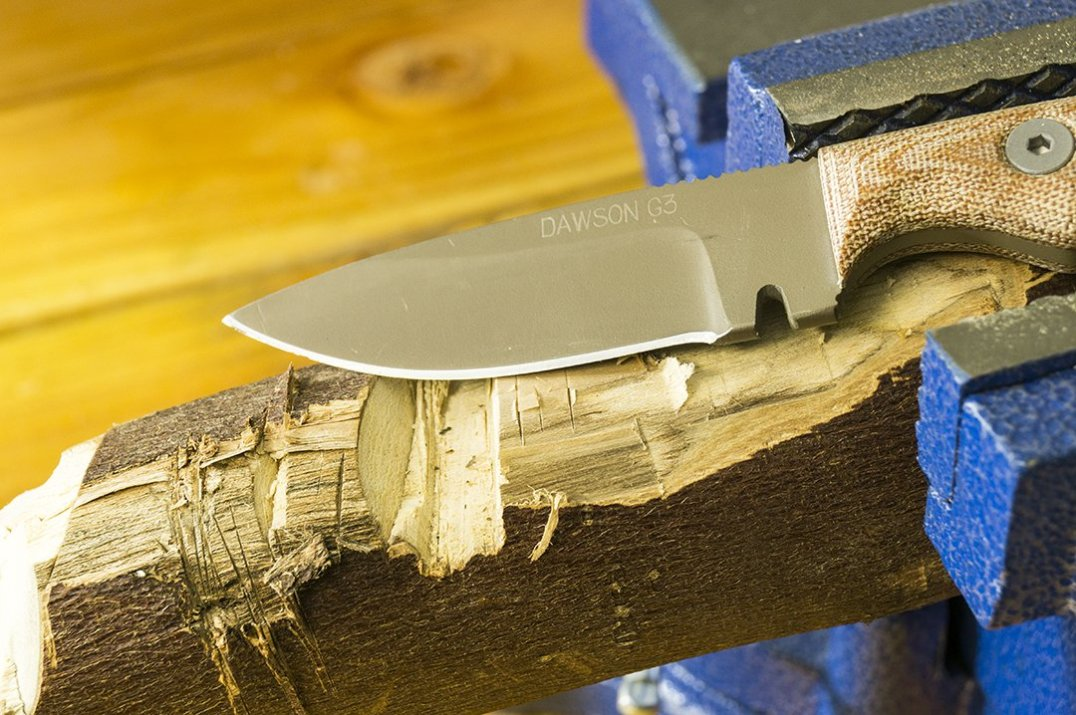 Dawson Pocket Knife