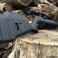 Magpul Hunter X22 Stock Review