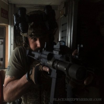Adaptive Firearms Institure Shoot 15