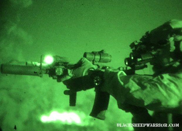 Arma targets