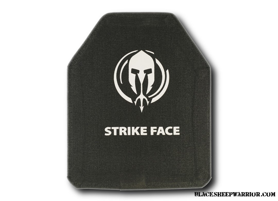 Chase tactical Plates