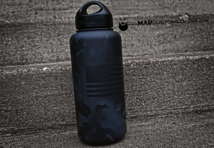 MADLand Water bottle