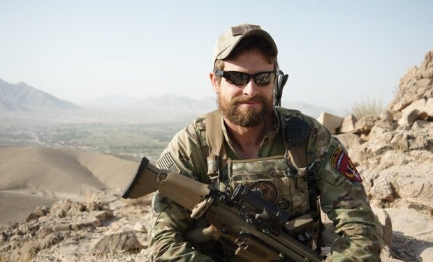 SFC Caleb Brewer and The Other Side of The SGT. Rocky Story
