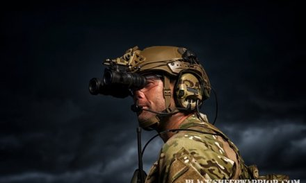 Austrailian Defense Force Selects TEAM WENDY EXFIL BALLISTIC Helmet