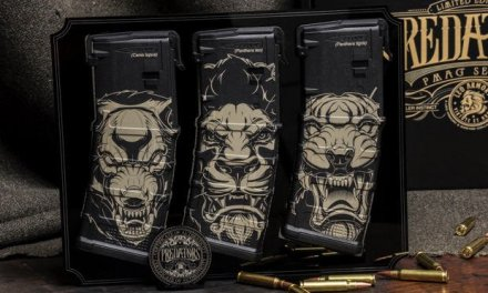 LEO Armory Predator PMAG Series Limited Edition Box Set