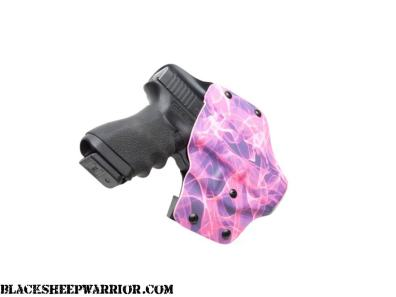 Pink MTG Kydex Holster