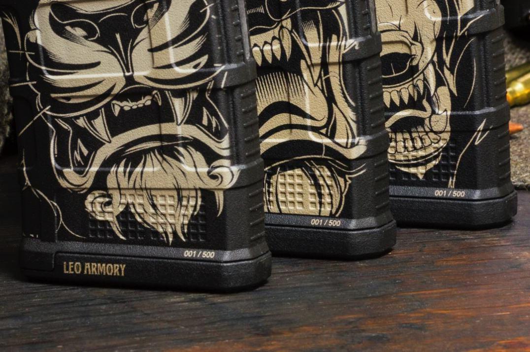 Leo Armory Predator Series