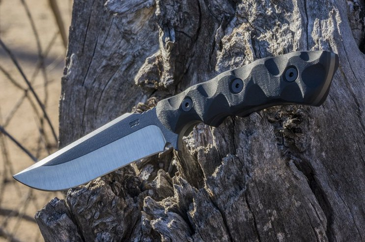 TCT Lite Fighter Review