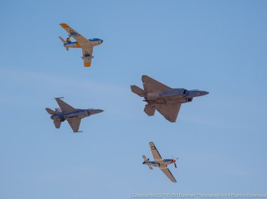 Heritage Flight 2